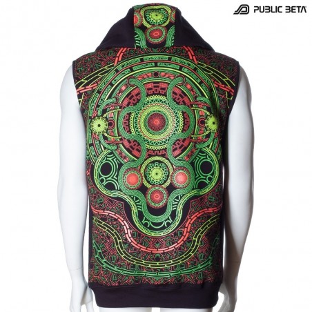 Mastermind UV D54 Vest - by Public Beta Wear
