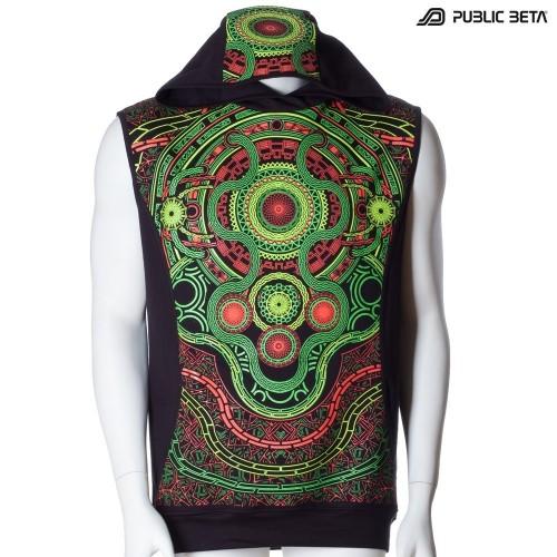 Psyart Wear / Mastermind UV D54 Vest