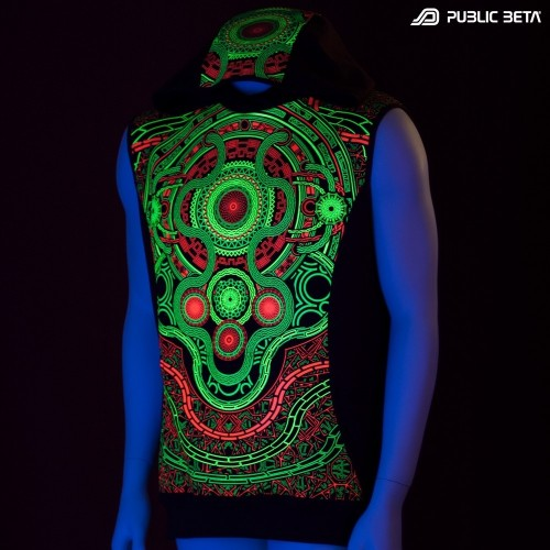 Mastermind UV D54 Vest - by Public Beta Wear