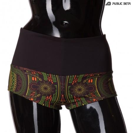 Mastermind UV D54 Shorts M1 by Public Beta Wear
