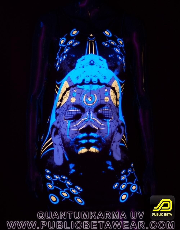 Quantumkarma D57 UV TTDress by Public Beta Wear