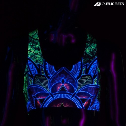Native UV D81 Active Top by Public Beta Wear