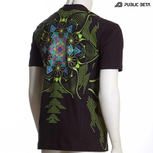 Aquatic UV Psy Clothing