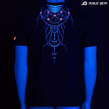 Technofilia UV Active Underground Wear