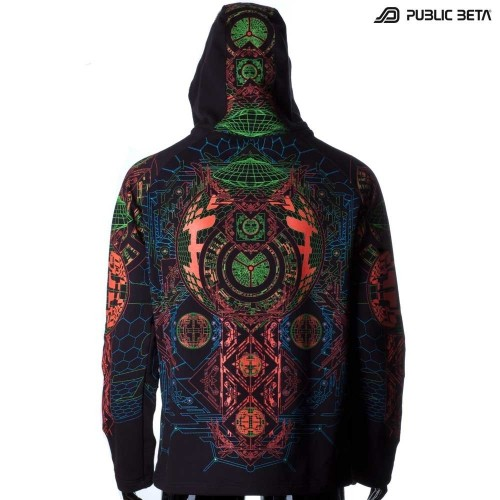 Activator UV D83 Hooded Sweater