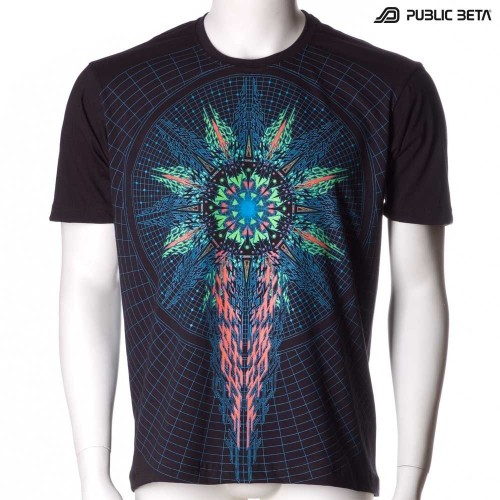 Powercore UV Active  T-Shirt