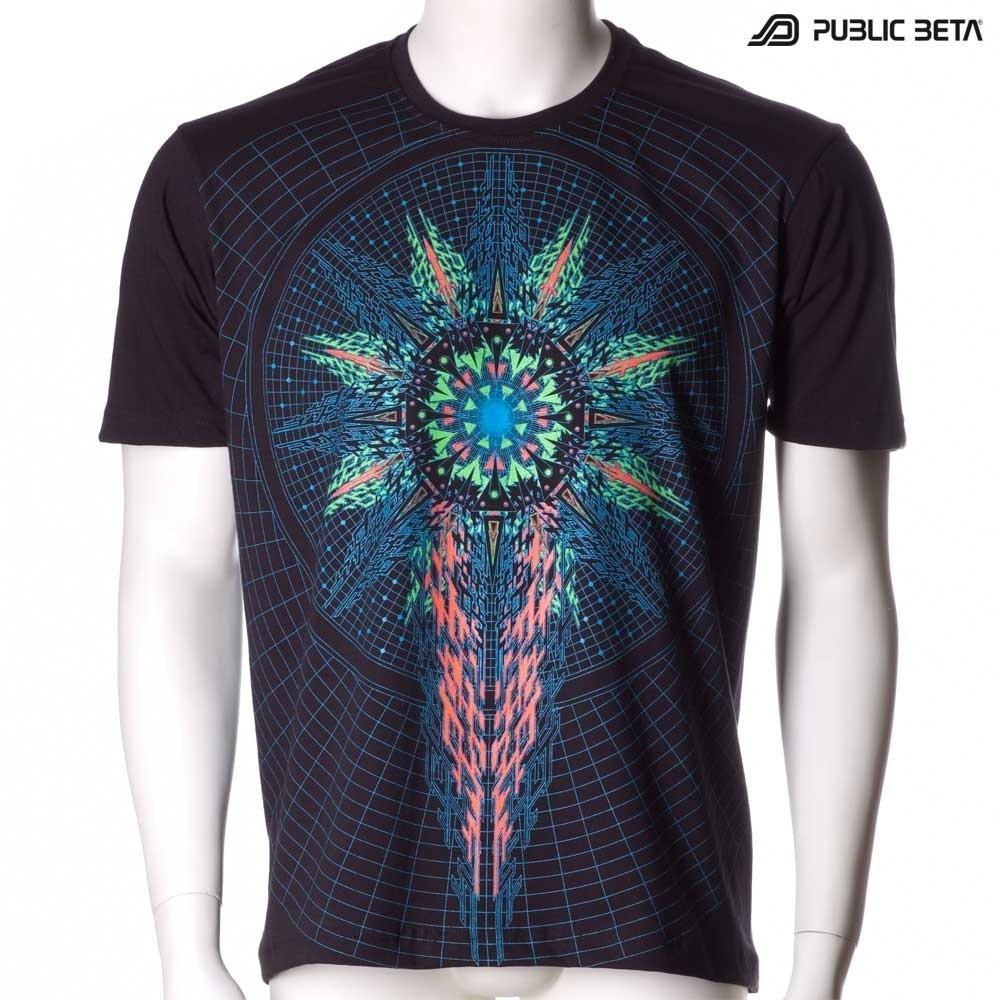 Powercore D48 UV Active  T-Shirt