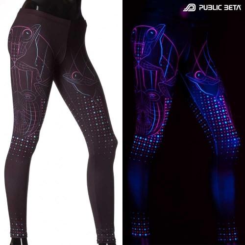 UV Active Leggings
