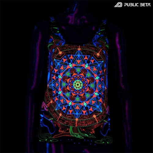 Mara's Gate UV Active Tank Top D94