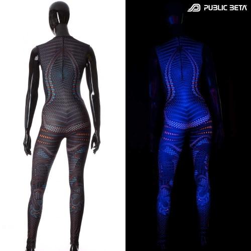 Jumpsuit UV Active / Shield / D77 Autonom