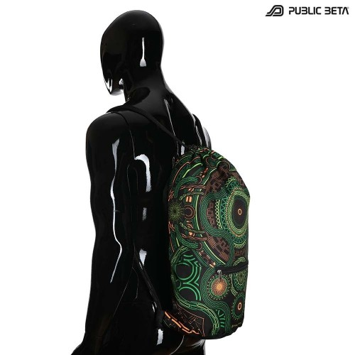 Mastermind D54 UV Active Backpack