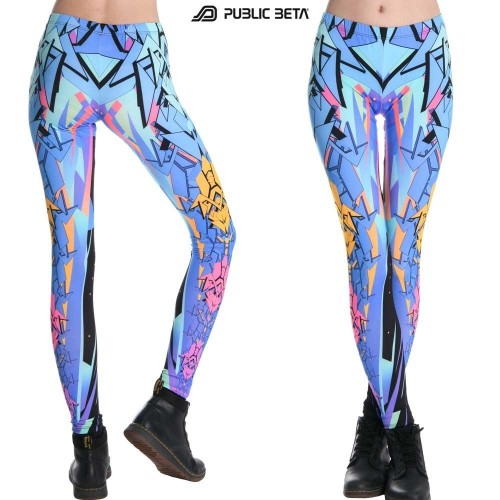 Level 9 UV Leggings