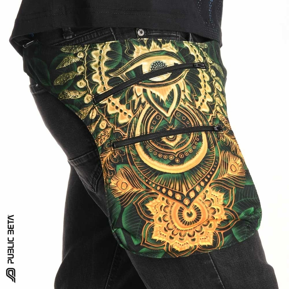 CivilEye UV D129 Pocket Belt / Psywear