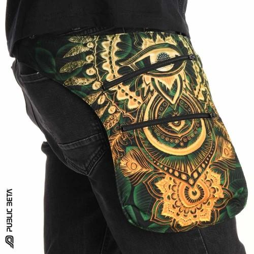 CivilEye UV D129 Pocket Belt / Psywear