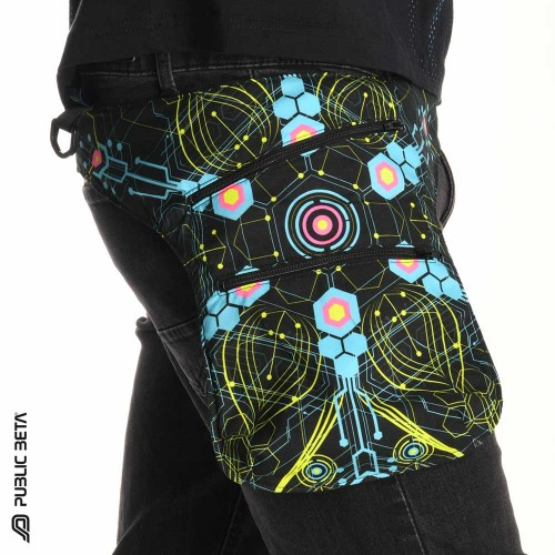 Atomic Generator UV D2 Pocket Belt