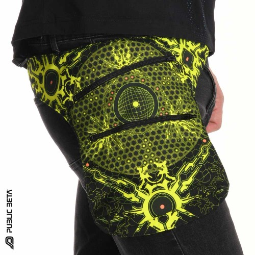 Core Protector UV D39 Pocket Belt