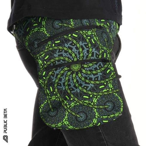 Sequence UV D127 Pocket Belt