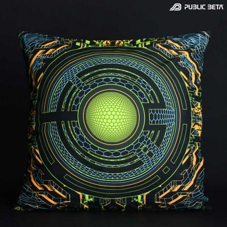 Psychedelic Futuristic Designs