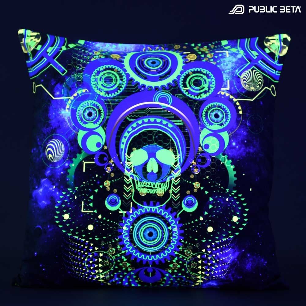 Blacklight Psydeco