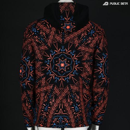 Blacklight Clothing.
