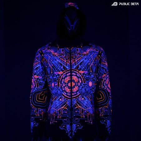 Blacklight Psywear