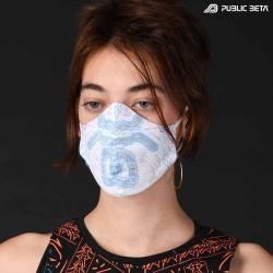 Upcycled Face Mask