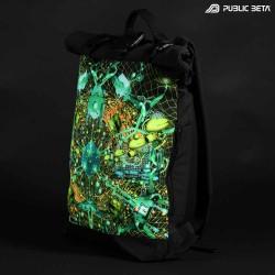Glow in Blacklight Psywear Accessories
