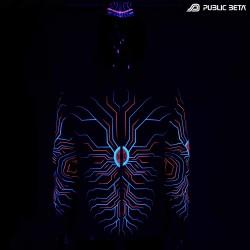 Kali - Blacklight PsyArt
