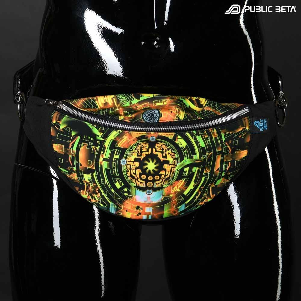 Bum Bag UV/ Zion D123