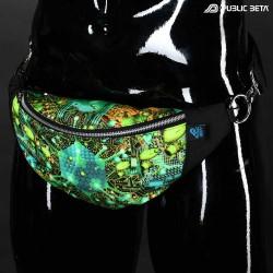 Neurotunnel D147 UV / Bum Bag