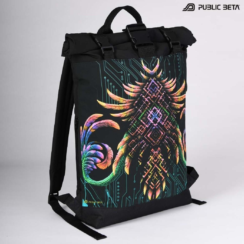 Rolltop Backpacks