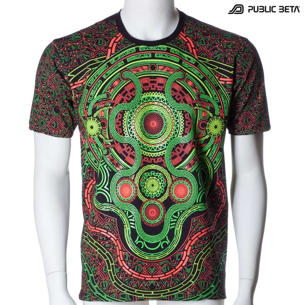 Full Print UV T-Shirts