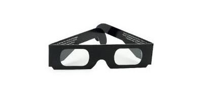 Gift 3D Glasses !